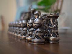 Throne of Kings: The Art of War by Studioqubed, LLC — Kickstarter
