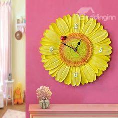 3 Happy Home Décor items that evoke sunshine and lightness. #yellow #sunshine #homedecor #funkthishouse