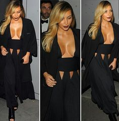 Kim Kardashian blonde hair 2013 absolutely love her hair, her, not so much but her hair? Yes !