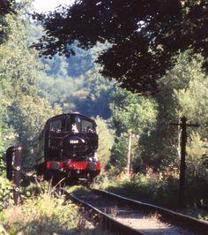 South Devon Railway, Devon