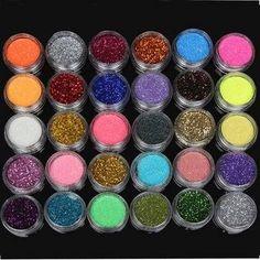 glitter makeup - Google Search