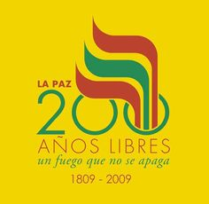 Bicentenary of Bolivia Independence