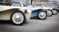 Caterham 7's British Sports Cars, Classic Sports Cars, Classic Cars, Caterham Super 7, Caterham Seven, My Dream Car, Dream Cars, Lotus Sports Car, Lotus 7