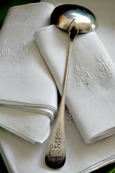 linens+southern.jpg 400×600 pixels OMG!!! lily of the valley engraved silver!!!!
