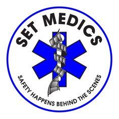 Set Medics Venue Details
