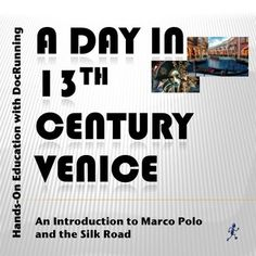 One way to bring the stories, cultures, and events of history alive for students is through inquiry-base learning and hands-on activities.  This lesson helps do just that by introducing students to Marco Polo and the Silk Road. In this student-tested lesson, students examine the geography of 13th century Venice and are introduced to Marco Polos childhood experiences.