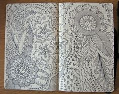 lovely doodle