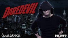 Hoy el Canal Random da su versión de DAREDEVIL!, la serie doy por hecho. #Canalrandom #Daredevil #Netflix #Marvel #Humor #parodia