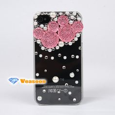 iphone 4s caseiphone 4s coveriphone 5 covercute iphone by Veasoon, $13.99