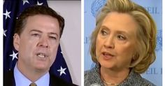 'Poison pill from Obama': Judicial Watch says new FBI probe is a flatout favor to Clinton, grenade to Trump