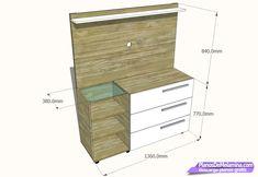 a Rack Tv, Filing Cabinet, Dresser, Storage, Furniture, Hairstyles, Design, Home Decor, Anime
