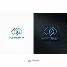 CREATE A LOGO THAT POPS AND REPRESENTS AUGUST BAILEY by engleeinter