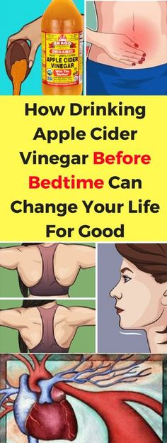 Apple cider vinegar is a miraculous, versatile ingredient, which has a myriad of uses. You