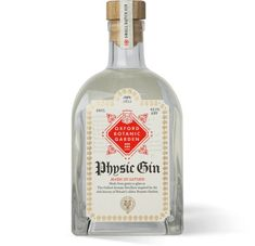 Seventeenth Century Gins : Physic Gin