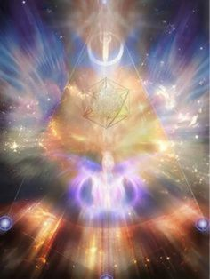 Pleiadian High Council of Seven ~ Pain Summons Energy