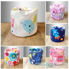 Childrens-Character-Filled-Beanbags-Kids-Bedroom-Play-Room-Furniture-Bean-Bag