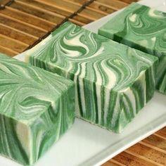 Margarita Lime Essential Oil Salt Soap Bar