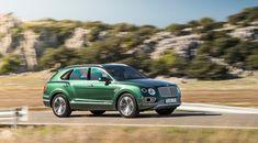 El Bentley Bentayga podría adoptar el motor diésel del Audi SQ7 TDI - http://www.actualidadmotor.com/bentley-bentayga-motor-diesel-del-audi-sq7-tdi/