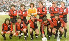 newells old boys 1987