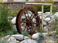 20 Water Features That Will Give Unique Accent To Your Garden