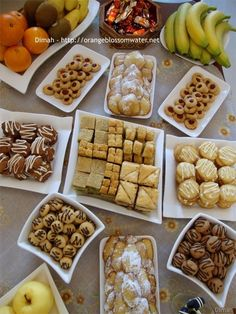 Download Arabic Eid Al-Fitr Food - 693fcc6d4b6bcebf2bcf446443e0a4dd--arabic-sweets-arabic-food  Pic_95264 .jpg