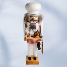 KWO Nussknacker Zuckerbäcker #19315