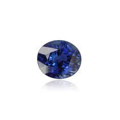 13.68 ct, Sapphire, Oval, Blue. Heat. GRS certificate. We supply certificated sapphire stones from Thailand, Burma, Sri Lanka, Mozambique.  www.thegembank.com. Gemstone business from UK.