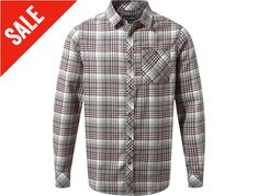 Shop Craghoppers at GO Outdoors for fantastic quality outdoor clothing. Including waterproof jackets and walking trousers. Walking Trousers, Go Outdoors, Check Shirt, Outdoor Outfit, Wilderness, Camping, Shirt Dress, Long Sleeve, Mens Tops