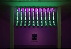 LED array.