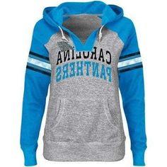 nice Ladies Carolina Panthers Apparel