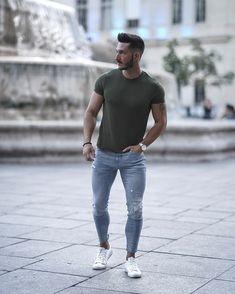 36166624bb7e Men s fashion  фото · Casual ΣύνολαΆνετο Ανδρικό ...