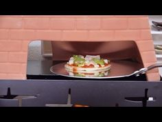Watch This Chef Create The Tiniest Pizza In The World