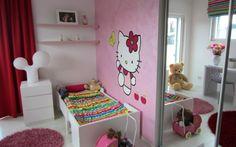 Messuilta sisustusideat lastenhuoneisiin @Asuntomessublogit Toddler Bed, Furniture, Home Decor, Child Bed, Decoration Home, Room Decor, Home Furnishings, Home Interior Design, Home Decoration