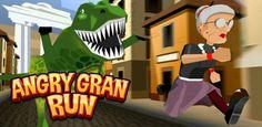 Tiếng cười ma quái mở màn cho tựa game mobile mới ra – Angry Gran Run không làm cho người chơi cảm thấy ghê rợn mà thay vào đó là cảm giác nhí nhố khơi dậy sự phấn khích cùng vui nhộn cực cool.