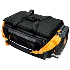 CineBags Camera Production Bag    Features: 4 removable pouches, base feet to protect material, reflective stripe for safety, waterproof material    Special pricing limited to stock on hand!   http://www.studiodepot.com/store/index.cgi?cmd=view_item=2154-2203=62946#    #cinebags #camerabag #studiodepot #cargo #camera #film #video #production #productionbag #filmproduction