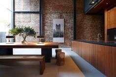 veredas.arq.br -- Pin Inspiração Veredas Arquitetura --- #homedecor #decor #kitchen #cozinhas #inspiracao #veredasarquitetura--Galeria de Lucky Shophouse / CHANG Architects - 3