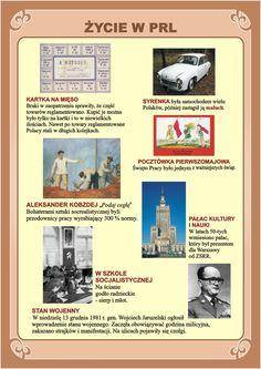 Historia i społeczeństwo - Zestaw plansz drukowanych + program CD Study, Education, Learning, School, Geography, Historia, Literatura, Projects, Studio