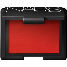 Nars Blusher in Exhibit A (£23) ❤ liked on Polyvore featuring beauty products, makeup, cheek makeup, blush, beauty, eyes, fillers and nars cosmetics