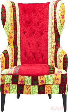 Arm Chair Oase