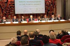 """Il Consigliere Diplomatico Raimondo VILLANO alla presentazione del Rapporto economico 2015 """"WAS Management"""". (Roma Auditorium di Via Veneto, 29 novembre 2016);"""