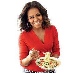 I love #pasta e non solo pizza! In America i vip mangiano gli spaghetti. E l'export vola