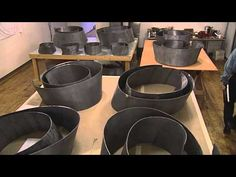 "Richard Serra: Tools & Strategies | ""Exclusive"" 