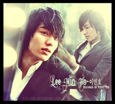 Goo Jun Pyo - Lee Min Ho BOF 1 by VicciVoo