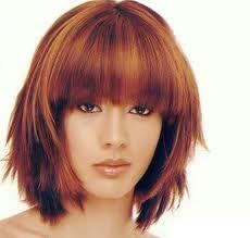 Modele de coupe de cheveux mi long dégradé   divers   Pinterest ...