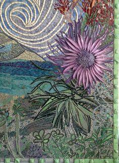 Jane du Rand's Mosaic Studio