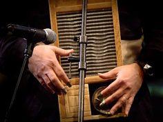 The joyful tradition of mountain music
