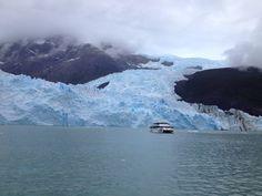 Glaciar Spegazzinni, Patagonia, Calafate, Argentina, Parque Nacional de los Glaciares