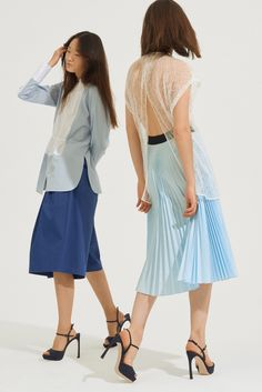 Tome Resort 2016 - Collection - Gallery - Style.com