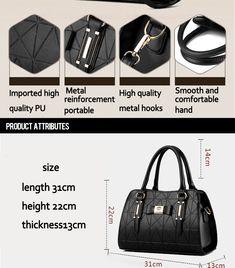 Suture Hot Sale Real Soft Bag Inclined Shoulder Ladies Hand Women Pu Leather  Handbag Sac 2017 Woman Bags Handbags Famous Brands bc6ecf23b0