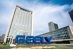 Geely вошел в двадцатку самых дорогих автобрендов в мире